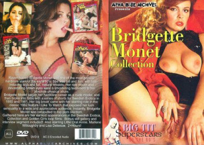 Description Bridgette Monet Collection