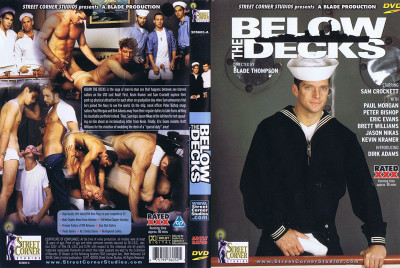 Below the Decks - Brett Williams, Dirk Adams, Eric Evans (1997)