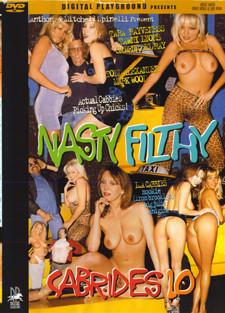 Nasty Filthy Cab Rides 10