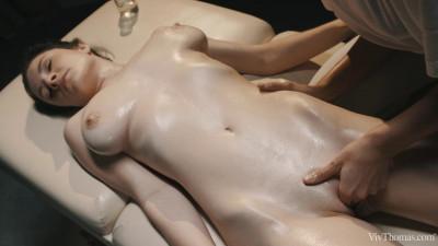 Full Body Massage Episode – Deep Oily Massage