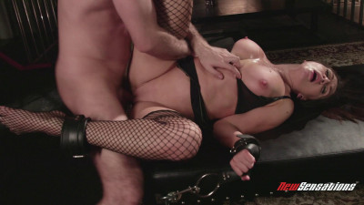 Hes-In-Charge – Scene 3 – Lea Lexis and James Deen – Full HD 1080p