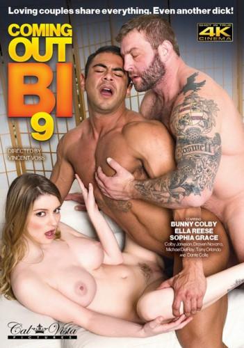 Coming Out Bi vol.9