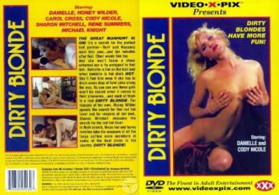 Description Dirty Blonde(1984)- Renee Summers, Sharon Mitchell, Cody Nicole