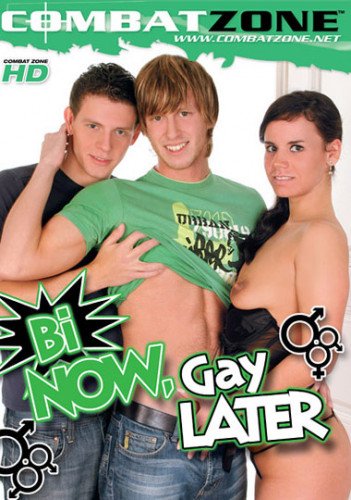 Bi now gay later vol1