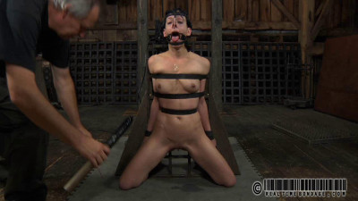 Elise Graves – Whiny Bitch