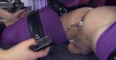 Bound Slave Puppet (strap, watch, bound)