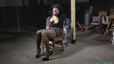 HD Bdsm Sex Videos Sassy is Clamped, Tounge Tied, Nose Hooked, etc Part 2