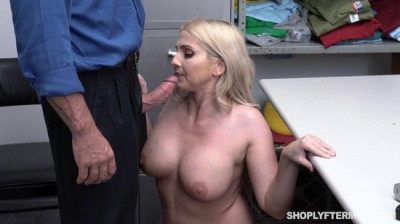 Christie Stevens Hardcore FullHD 1080p