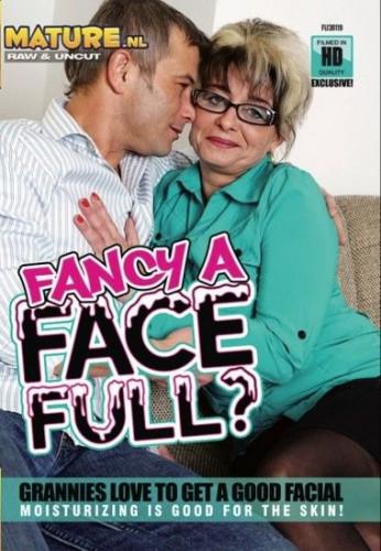 Fancy A Face Full (2019)