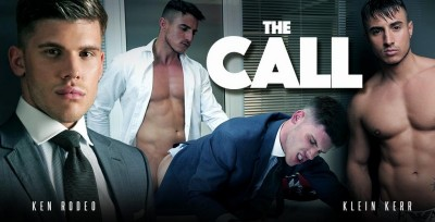 MenAtPlay Ken Rodeo & Klein Kerr - The Call