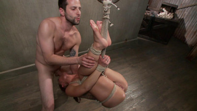 Fresh Meat Mischa Brooks – Only Pain HD