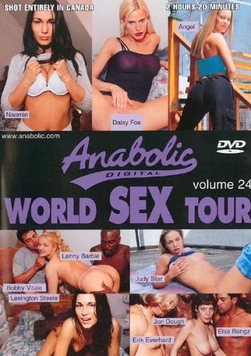 World Sex Tour Part 24