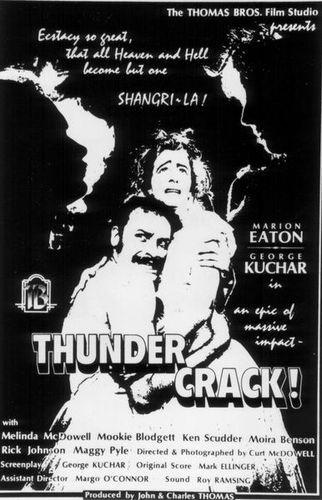 Description Thundercrack (1975) - Melinda McDowell, Moira Benson, Maggie Pyle