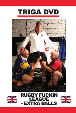 Rugby Fuckin League - Extra Balls