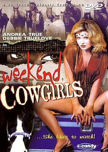 Weekend Cowgirls.1983