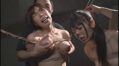 Enema bondage compilation