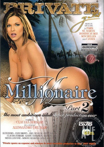 Description Private - Gold part 68 - Millionaire vol.2