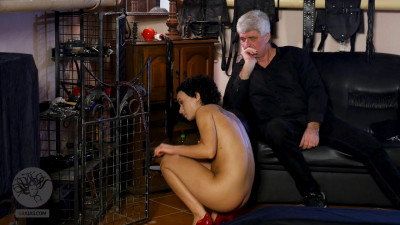 Graias – Stacy Is a Scaredy Cat – Part 1