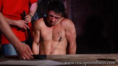 Trap for Escaped Captives Part 1