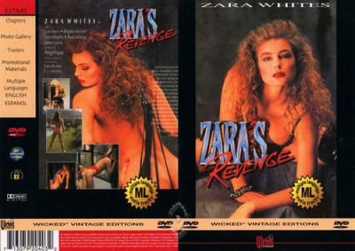 Description Zara's Revenge(1991)- Zara Whites, Bridgette Monroe, Lois Ayres