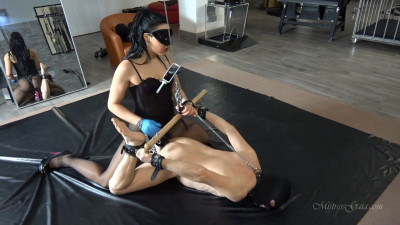 Mistress Gaia - Ass Fucked And Buttplugged