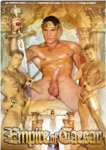Description Empire Of The Caesar Emperor and Retinue