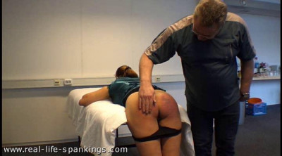 Real Life Spankings Hot Sweet Nice Mega Gold Collection. Part 5.