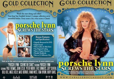 Description Porsche Lynn Screws The Stars