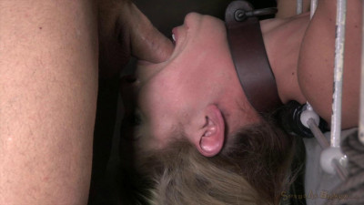 Description Cherie DeVille takes on two cock for the first time ever