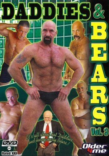Daddies And Bears Vol. 3
