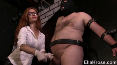 Controlling My Slave's Orgasm by Edging! - Full HD 1080p.