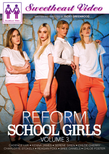 Description Reform School Girls Part 3