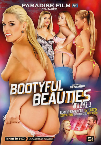 Bootyful Beauties 3 (2015)
