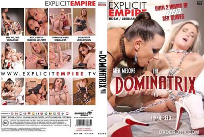 Description The Dominatrix vol.7