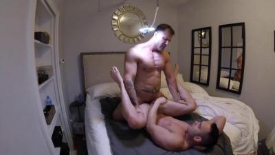 Only Fans – Austin Wolf and Shane Amari