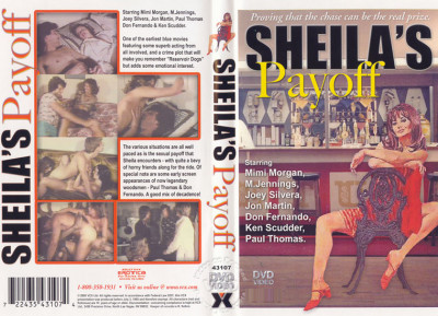 Shiela's Payoff (Sheila's Payoff)