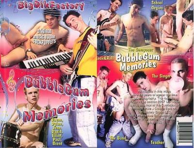 Description BubbleGum Memories