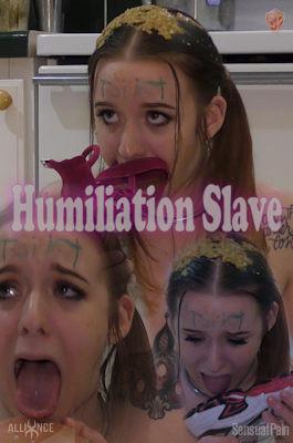 Description Humiliation Slave - Jessica Kay - Full HD 1080p