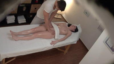 Czech Massage Part 2