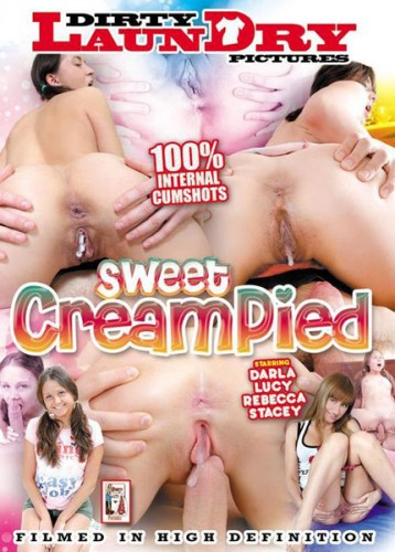 Sweet Creampied (2015)
