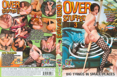 Over Stuffed vol 3