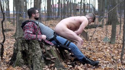 Description The Last Men, Part 3(Ryan Bones and Andrew Green)