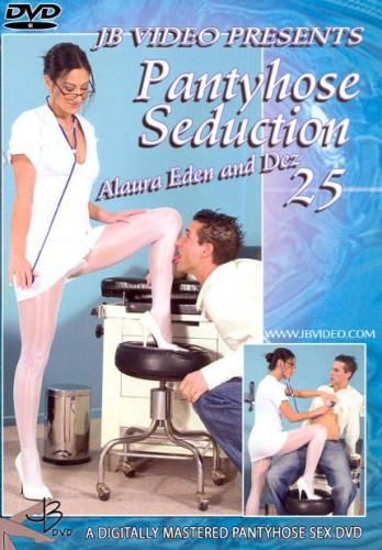 Description Pantyhose Seduction Vol 25 - Alaura & Dez