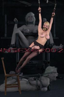 Description Insex - Interrogation