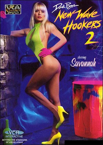 Description New Wave Hookers vol.2(1990)