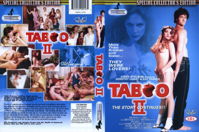 Description Taboo 2