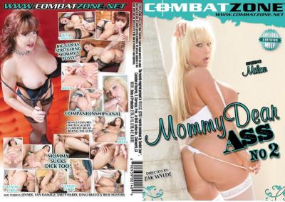 Description Combat Zone - Mommy Dear Ass vol2(2007)