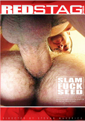 Description Bareback Slam Fuck Seed - Kris Anthony, Orion Cross, Jay Elliot