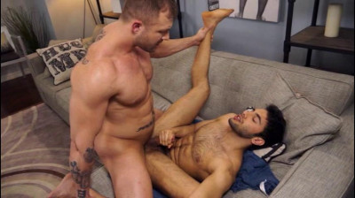 Cum Smack Part 2 (Randy Blue)