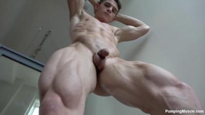 Very big guy
